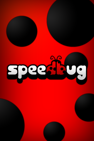 Screenshot SpeedBug