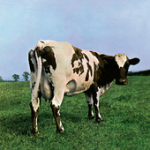 Pink Floyd | Atom Heart Mother (Remastered)